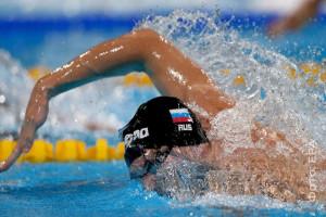 Россияне стали чемпионами Европы в эстафете