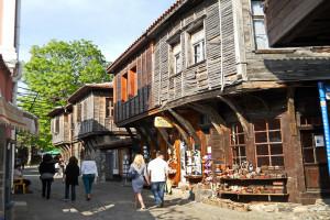 Sozopol will have a tourist logo