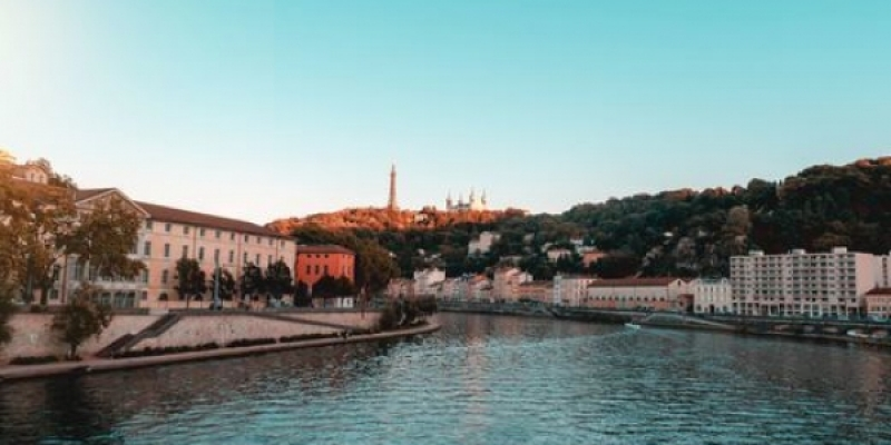 Lyon – European Capital of Smart Tourism 2019